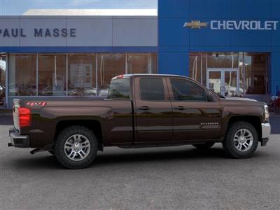 2019 Silverado 1500 Double Cab 4x4,  Pickup #CK9570 - photo 5