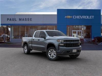 2019 Silverado 1500 Double Cab 4x4,  Pickup #CK9575 - photo 1