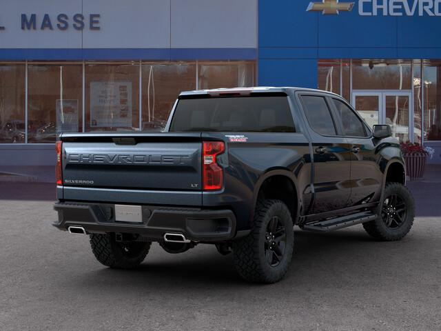 2019 Silverado 1500 Crew Cab 4x4,  Pickup #CK9578 - photo 2