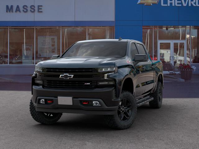 2019 Silverado 1500 Crew Cab 4x4,  Pickup #CK9578 - photo 6