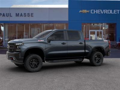 2019 Silverado 1500 Crew Cab 4x4,  Pickup #CK9578 - photo 3