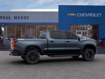 2019 Silverado 1500 Crew Cab 4x4,  Pickup #CK9578 - photo 5