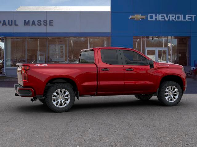 2019 Silverado 1500 Double Cab 4x4,  Pickup #CK9579 - photo 5