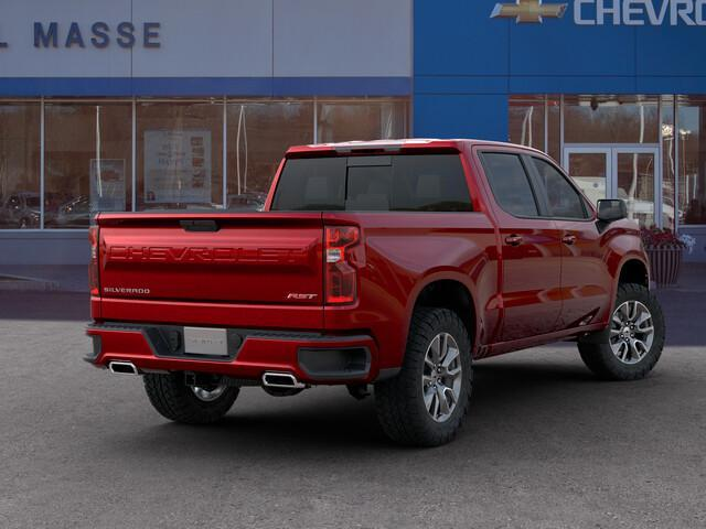 2019 Silverado 1500 Crew Cab 4x4,  Pickup #CK9585 - photo 2