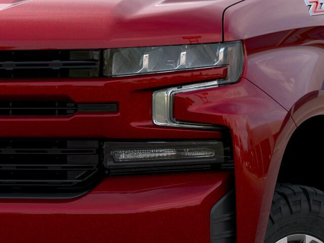 2019 Silverado 1500 Crew Cab 4x4,  Pickup #CK9585 - photo 8