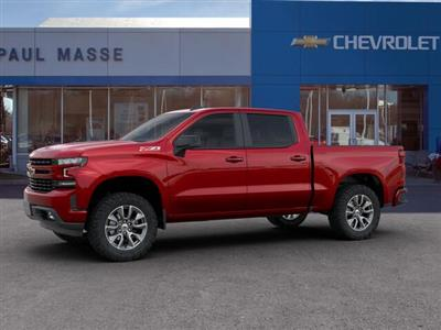 2019 Silverado 1500 Crew Cab 4x4,  Pickup #CK9585 - photo 3