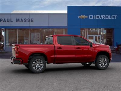 2019 Silverado 1500 Crew Cab 4x4,  Pickup #CK9585 - photo 5