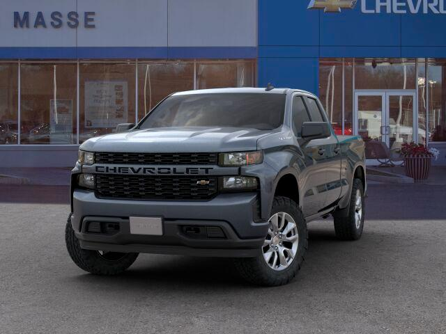2019 Silverado 1500 Double Cab 4x4,  Pickup #CK9589 - photo 6