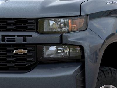 2019 Silverado 1500 Double Cab 4x4,  Pickup #CK9589 - photo 8