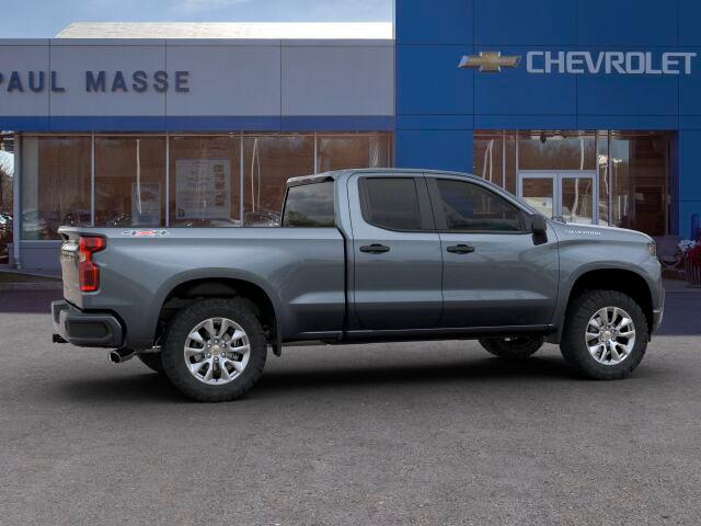 2019 Silverado 1500 Double Cab 4x4,  Pickup #CK9590 - photo 5