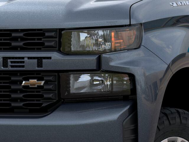 2019 Silverado 1500 Double Cab 4x4,  Pickup #CK9590 - photo 8