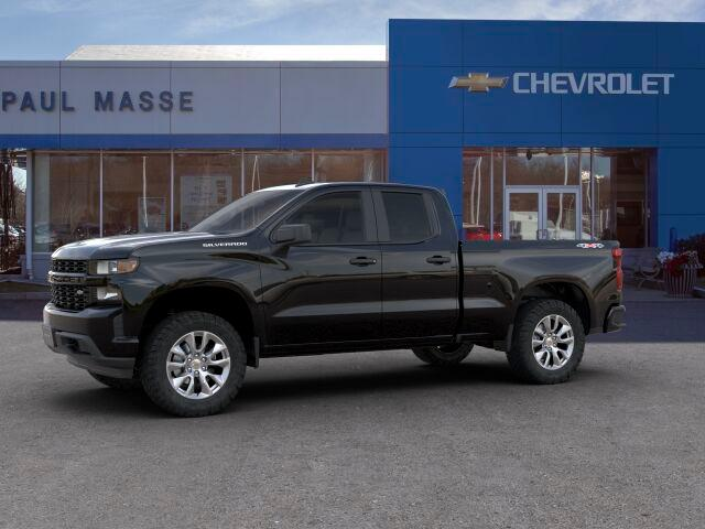 2019 Silverado 1500 Double Cab 4x4,  Pickup #CK9594 - photo 3