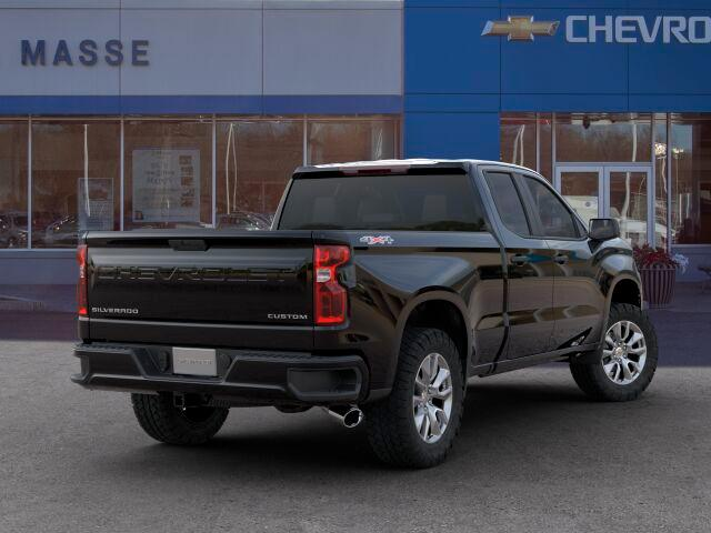 2019 Silverado 1500 Double Cab 4x4,  Pickup #CK9594 - photo 2