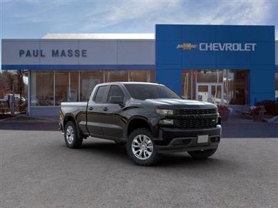 2019 Silverado 1500 Double Cab 4x4,  Pickup #CK9594 - photo 1