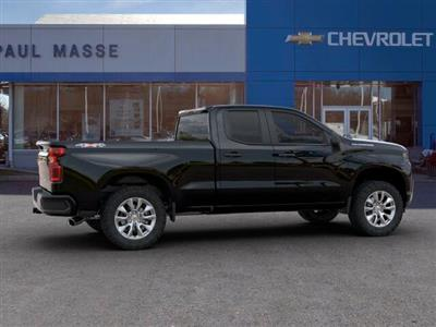 2019 Silverado 1500 Double Cab 4x4,  Pickup #CK9594 - photo 5