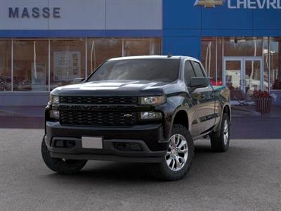 2019 Silverado 1500 Double Cab 4x4,  Pickup #CK9594 - photo 6