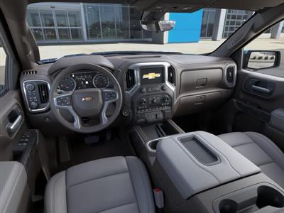 2019 Silverado 1500 Crew Cab 4x4,  Pickup #CK9602 - photo 10