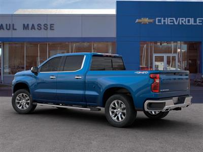 2019 Silverado 1500 Crew Cab 4x4,  Pickup #CK9602 - photo 4