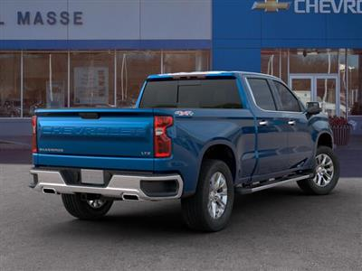 2019 Silverado 1500 Crew Cab 4x4,  Pickup #CK9602 - photo 2