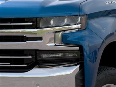 2019 Silverado 1500 Crew Cab 4x4,  Pickup #CK9602 - photo 8