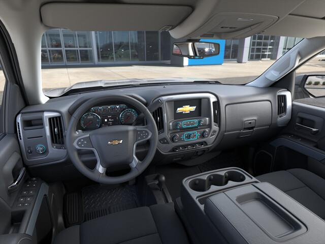 2019 Silverado 1500 Double Cab 4x4,  Pickup #CK9606 - photo 10