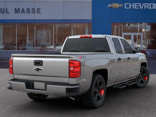 2019 Silverado 1500 Double Cab 4x4,  Pickup #CK9606 - photo 2