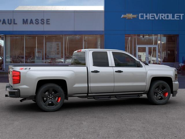 2019 Silverado 1500 Double Cab 4x4,  Pickup #CK9606 - photo 5