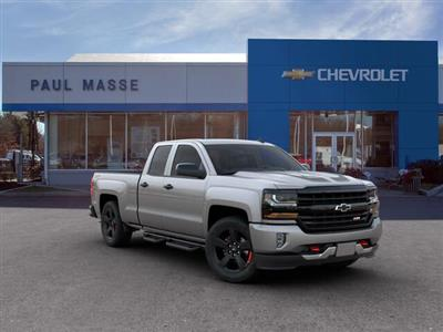 2019 Silverado 1500 Double Cab 4x4,  Pickup #CK9606 - photo 1