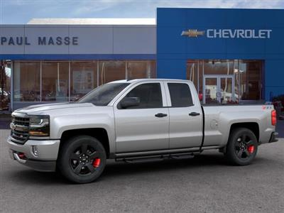 2019 Silverado 1500 Double Cab 4x4,  Pickup #CK9606 - photo 3