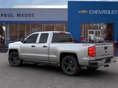 2019 Silverado 1500 Double Cab 4x4,  Pickup #CK9606 - photo 4