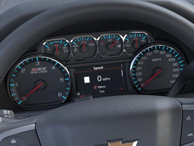 2019 Silverado 1500 Double Cab 4x4,  Pickup #CK9614 - photo 12
