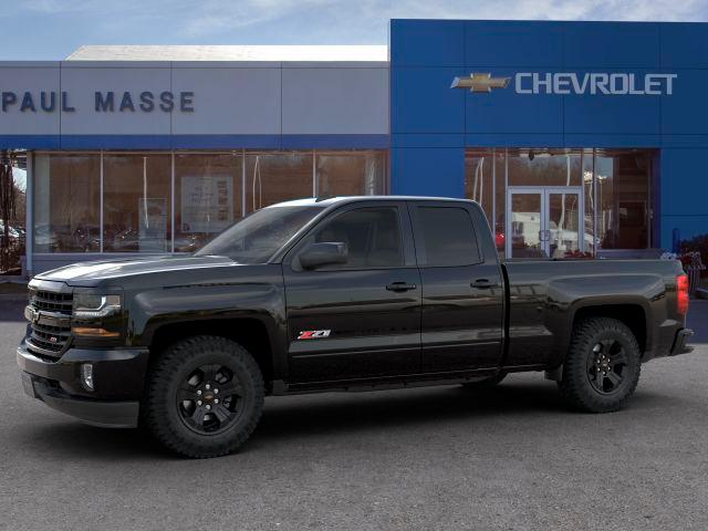 2019 Silverado 1500 Double Cab 4x4,  Pickup #CK9615 - photo 3