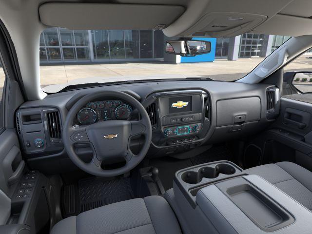 2019 Silverado 1500 Double Cab 4x4,  Pickup #CK9624 - photo 10