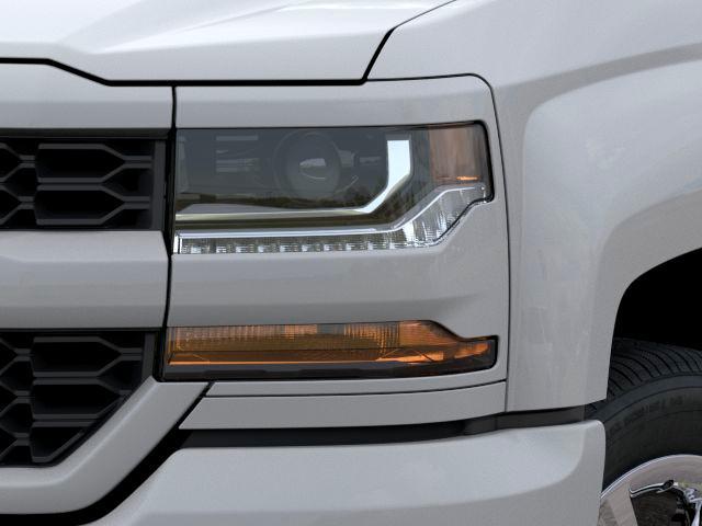 2019 Silverado 1500 Double Cab 4x4,  Pickup #CK9624 - photo 8