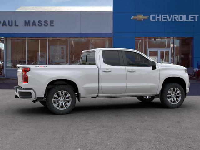 2019 Silverado 1500 Double Cab 4x4,  Pickup #CK9626 - photo 5