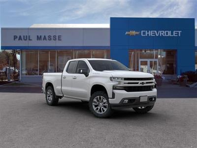 2019 Silverado 1500 Double Cab 4x4,  Pickup #CK9626 - photo 1