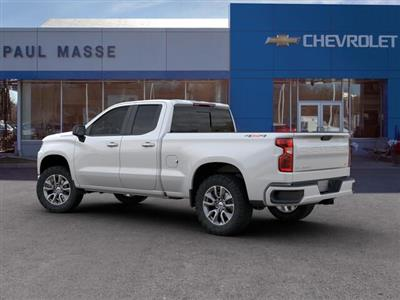 2019 Silverado 1500 Double Cab 4x4,  Pickup #CK9626 - photo 4