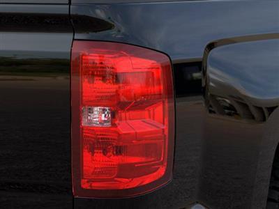 2019 Silverado 1500 Double Cab 4x4,  Pickup #CK9631 - photo 9