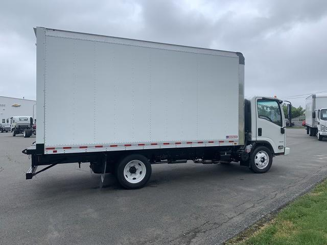 2021 LCF 4500 Regular Cab 4x2,  Morgan Truck Body Dry Freight #LC1000 - photo 4