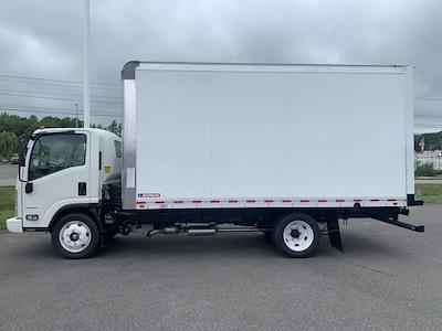 2021 LCF 4500 Regular Cab 4x2,  Morgan Truck Body Dry Freight #LC1000 - photo 3