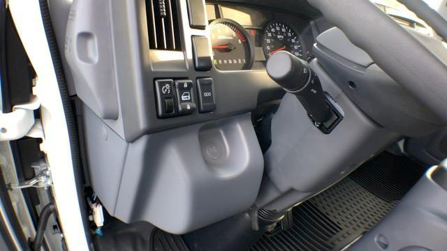 2018 LCF 4500 Regular Cab 4x2,  Morgan Aluminum Dry Freight #LC8005 - photo 13