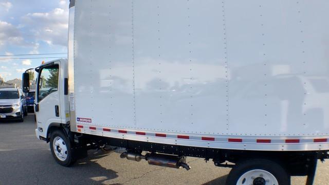 2018 LCF 4500 Regular Cab 4x2,  Morgan Aluminum Dry Freight #LC8005 - photo 14