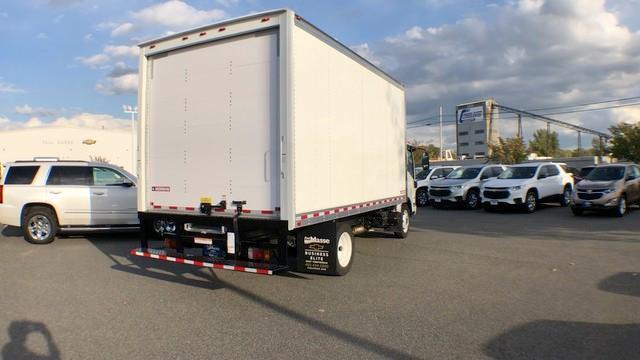 2018 LCF 4500 Regular Cab 4x2,  Morgan Aluminum Dry Freight #LC8005 - photo 17
