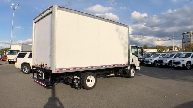 2018 LCF 4500 Regular Cab 4x2,  Morgan Aluminum Dry Freight #LC8005 - photo 2