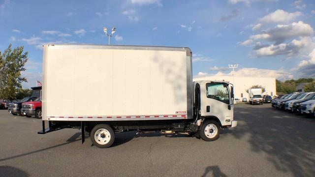 2018 LCF 4500 Regular Cab 4x2,  Morgan Aluminum Dry Freight #LC8005 - photo 18