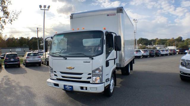 2018 LCF 4500 Regular Cab 4x2,  Morgan Aluminum Dry Freight #LC8005 - photo 4