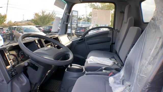 2018 LCF 4500 Regular Cab 4x2,  Morgan Aluminum Dry Freight #LC8005 - photo 9