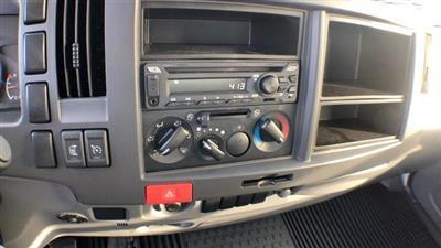 2018 LCF 4500 Regular Cab 4x2,  Morgan Aluminum Dry Freight #LC8005 - photo 11