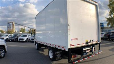 2018 LCF 4500 Regular Cab 4x2,  Morgan Aluminum Dry Freight #LC8005 - photo 15