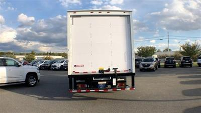 2018 LCF 4500 Regular Cab 4x2,  Morgan Aluminum Dry Freight #LC8005 - photo 16